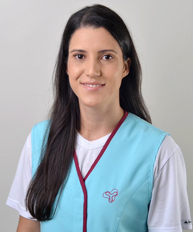 ANA CLAUDIA VARGAS FLORES