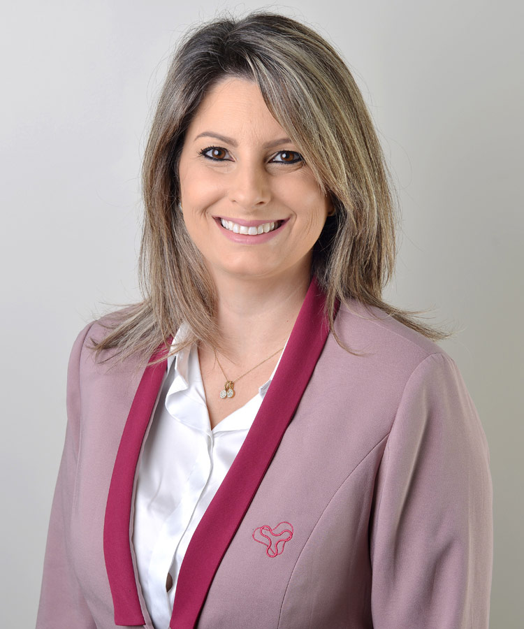FRANCIELI COMASSETTO MARTINS