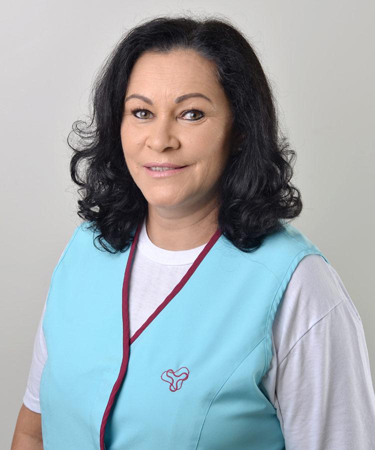 SILVIA ROSAUREA MACHADO