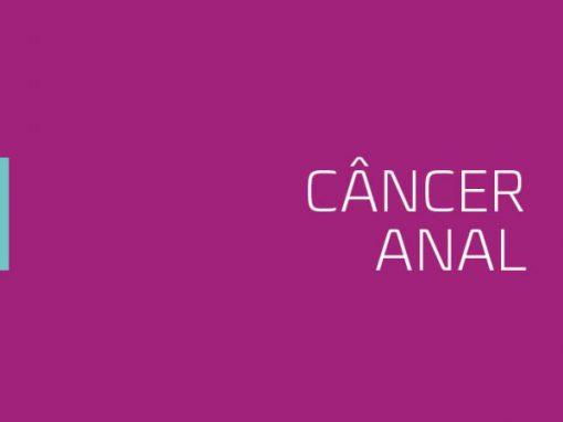 Câncer Anal