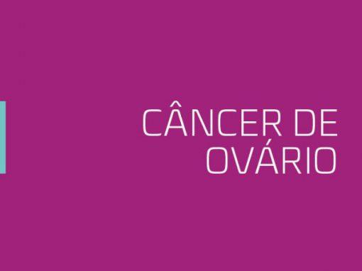 câncer de ovário
