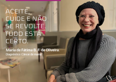 MARIA DE FÁTIMA B.F. DE OLIVEIRA