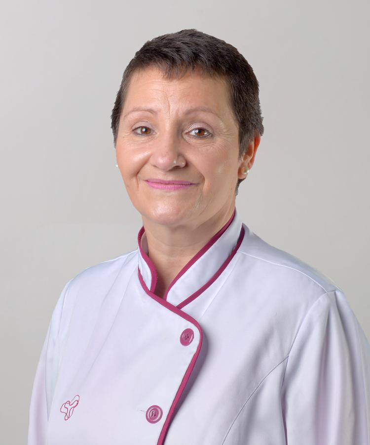 ELIANE FELICETTE VIDAL