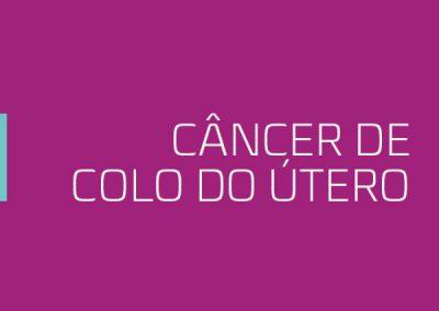 Câncer de Colo do Útero