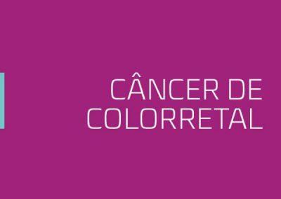 Câncer de Colorretal