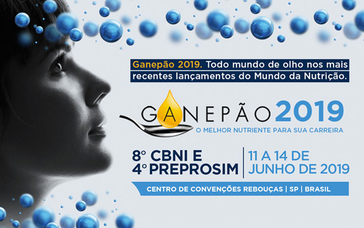 Clínica Viver marca presença no maior Congresso de Nutrição da América Latina