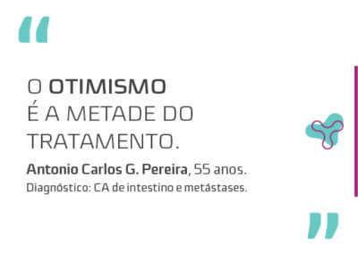ANTONIO CARLOS G. PEREIRA – 55 ANOS